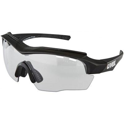 sportstyle 104 v - Lunettes cyclisme - noir sportstyle 104 v - Lunettes  cyclisme - noir. UVEX bad5f62f3286