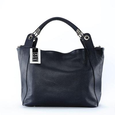 c2535f7997 Sac à main cuir Paris OH MY BAG