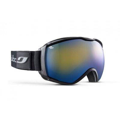 Masque de ski mixte JULBO Noir AIRFLUX Noir   Noir - Spectron 1 JULBO 4c1614bcf1e6