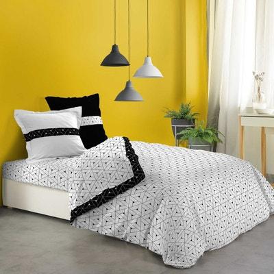 drap en soie naturelle la redoute. Black Bedroom Furniture Sets. Home Design Ideas
