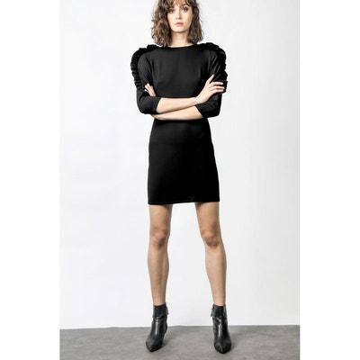 c50650c4df Petite robe noire en solde | La Redoute