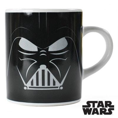 Tasse à Expresso Star Wars Masque Dark Vador KAS DESIGN 607c1f5b61a