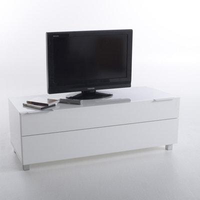 TV-meubel wit design La Redoute Intérieurs TV-meubel wit design La Redoute Intérieurs LA REDOUTE INTERIEURS
