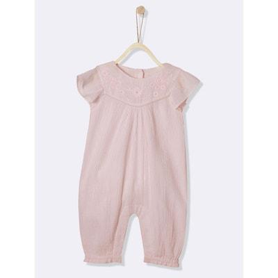 Vêtement bébé fille Cyrillus  520b084bdbc