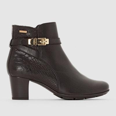 d7623e783a0b7e Boots cuir, Lamia de Mephisto Boots cuir, Lamia de Mephisto MEPHISTO