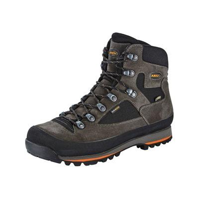 10ab54f06ac ... gris noir Conero - Chaussures Homme - Shoes. AKU