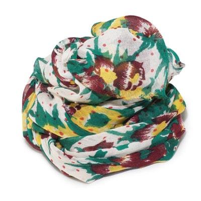 écharpe, foulard femme C oui en solde   La Redoute fd36b252197