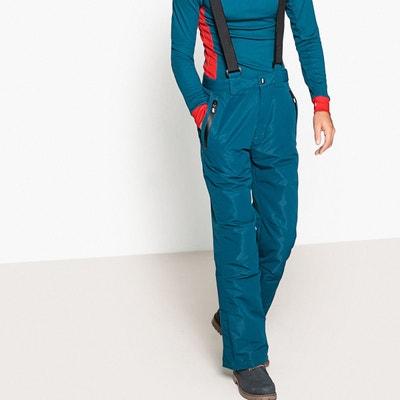 456b6061ecf5 Pantalon de ski à bretelles ajustables Pantalon de ski à bretelles  ajustables LA REDOUTE COLLECTIONS