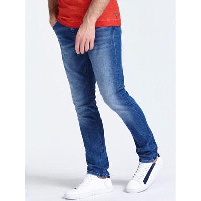 4958b13cec207 Jeans homme GUESS | La Redoute