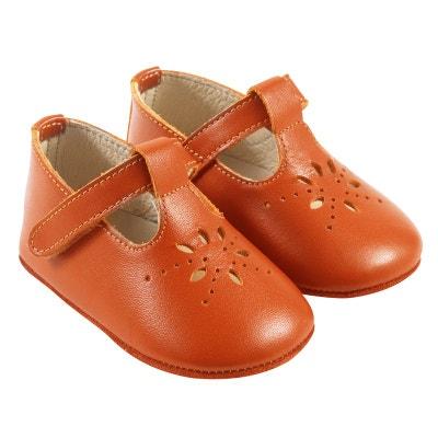 large choix de couleurs meilleur prix grande sélection Chaussures bebe souple | La Redoute