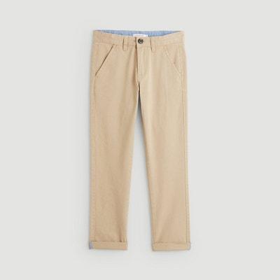 Pantalon en twill | La Redoute