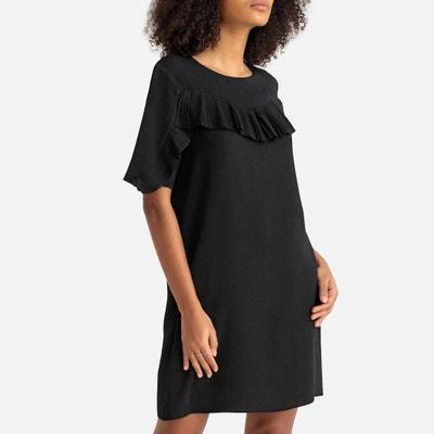 Cinturon para vestido negro corto