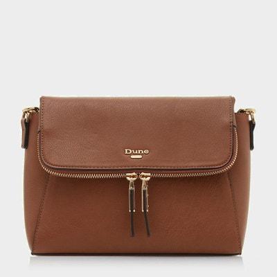 6090a712f39b Petit sac bandoulière à boucle avec zip - DOROTHEAA Petit sac bandoulière à  boucle avec zip