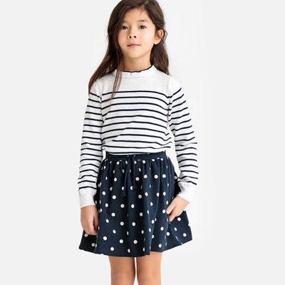 fcf18bb79be Jupe fille - Vêtements enfant 3-16 ans