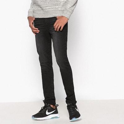 chaussures de sport 20fab 6c838 Jean skinny ado garcon | La Redoute