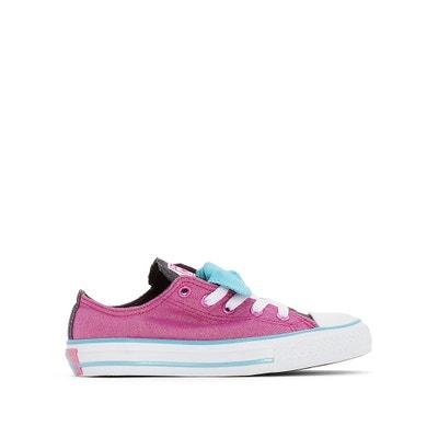 zapatillas converse niñas velcros