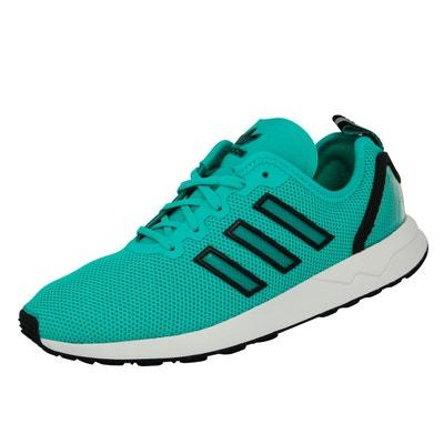 adidas torsion zx flux bleu