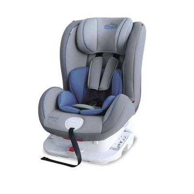 Siège auto Baby Fox  Wonder FIX  Groupe 0 1 2 - Bleu 119e1a12a440