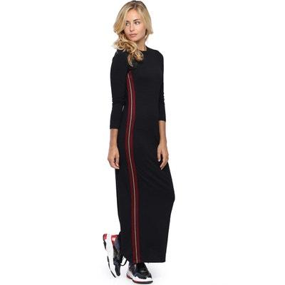 stable quality new design buying new Robe longue ouverte sur le cote | La Redoute