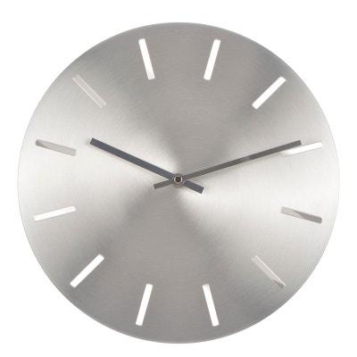 Horloge - Horloge murale, design en solde | La Redoute