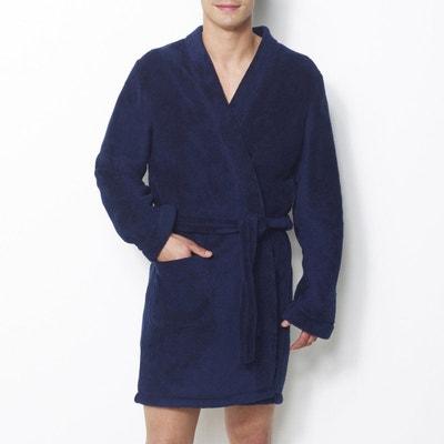 clearance prices wholesale sales classic Robe de chambre homme | La Redoute