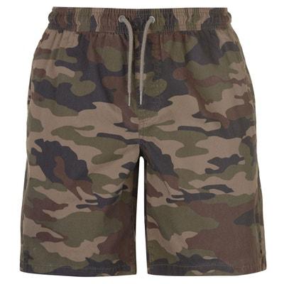 8d7020119e028 Short chino pantalon court taille élastique Short chino pantalon court  taille élastique PIERRE CARDIN