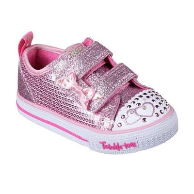 Redoute 3 Chaussures Bébé Fille 0 Ans SkechersLa O0Pnk8wXZN