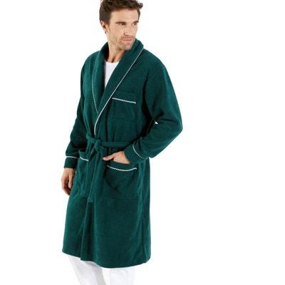 Robe De Chambre Homme En Solde La Redoute