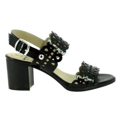 034f6082961 sandales   nu-pieds cuir sandales   nu-pieds cuir DORKING