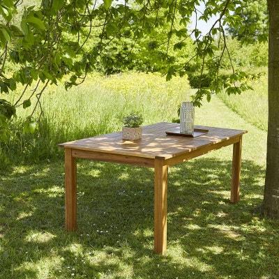 Table de jardin | La Redoute