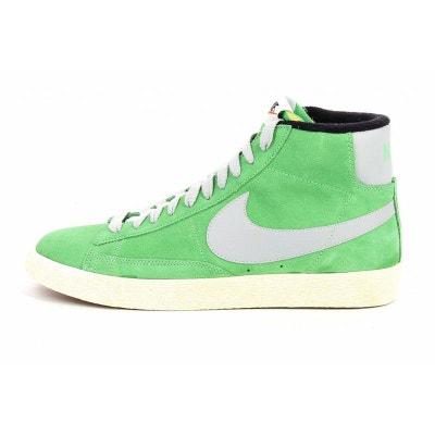 brand new cbc65 d4cda Basket Nike Blazer Mid Premium Suede - 538282-302 NIKE