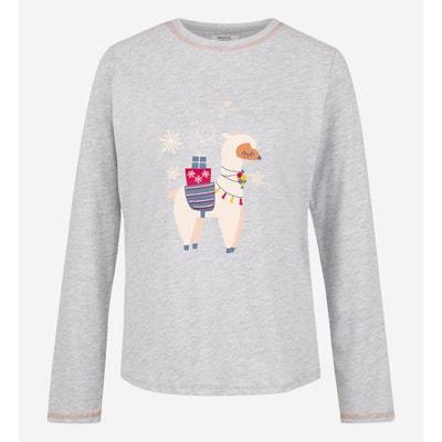b5b0b3b29ebea T-shirt Pyjama Lama T-shirt Pyjama Lama GALERIES LAFAYETTE