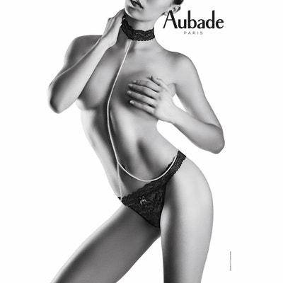 buying cheap high fashion coupon code Lingerie Aubade | La Redoute