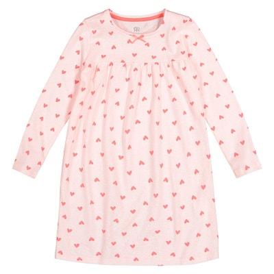 bonne qualité tout neuf conception de la variété Chemise de nuit fille 6 ans | La Redoute