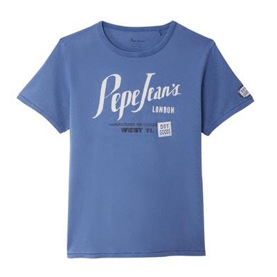 529b5dccfb9e3 T-shirt imprimé devant