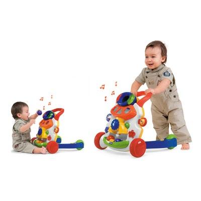 Porteur, trotteur, jouet à bascule | La Redoute