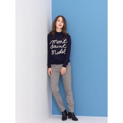 72838b7527b4f6 Vêtements femme - La Brand Boutique LE MONT SAINT MICHEL | La Redoute