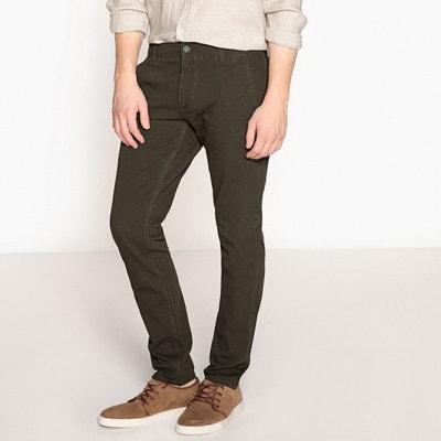 Pantalon chino skinny taper stretch SMART 360 FLEX Pantalon chino skinny  taper stretch SMART 360 FLEX 1d7f3a3eafd