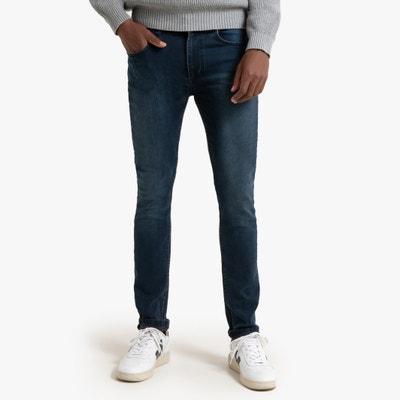 Skinny jeans extra stretch, Diego Skinny jeans extra stretch, Diego LA REDOUTE COLLECTIONS