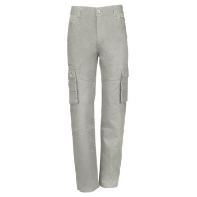 e53e13c1878 Pantalon cargo à multiples poches Pantalon cargo à multiples poches LEE  COOPER