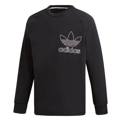 adidas sweatshirt | la redoute