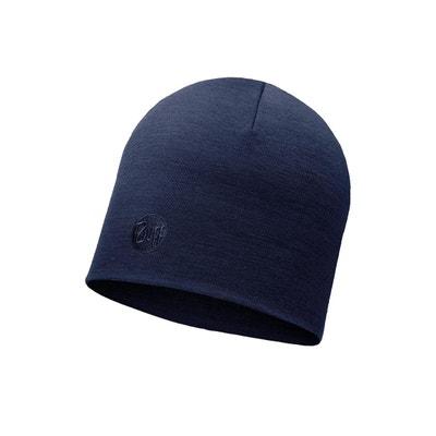 Heavyweight Merino Wool - Couvre-chef - Regular bleu BUFF 2aa94ee1f01