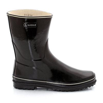 Bottes, boots de pluie femme