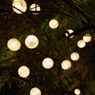 Guirlande Lumineuse Extérieur 20 Metres La Redoute
