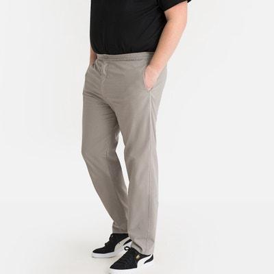 9f823de40 Pantalón recto de algodón Pantalón recto de algodón CASTALUNA FOR MEN