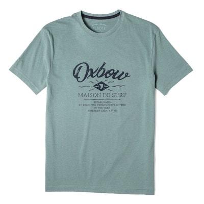 7aa8fc7f13 Tee-Shirt TRUSK Tee-Shirt TRUSK OXBOW