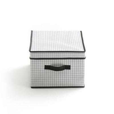 Boîte de rangement, TARGA, taille S LA REDOUTE INTERIEURS f5d511d468d1