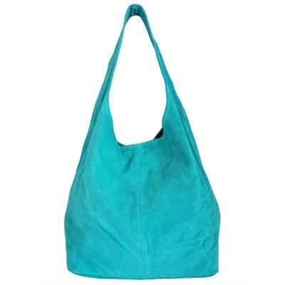 la redoute sac desigual bleue