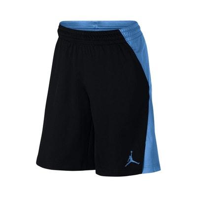 07de7814213 Short Entraînement Nike Jordan Flight /Bleu JORDAN