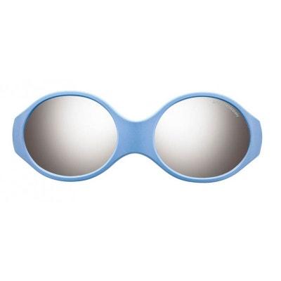 Lunettes de soleil pour bébé JULBO Gris Clair LOOP L Bleu  Gris - Spectron 4 9726c54a552d